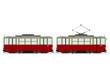 Vintage tram - 72556407