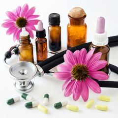 Medicine -  Echinacea