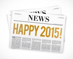 Happy 2015