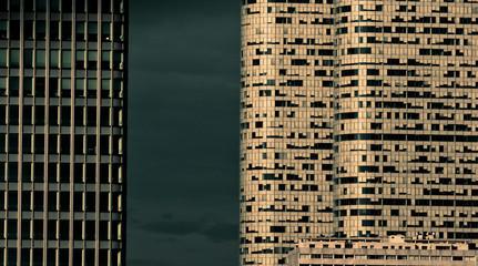 building fenêtre