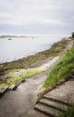 Passaggio verso il mare