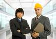 business men