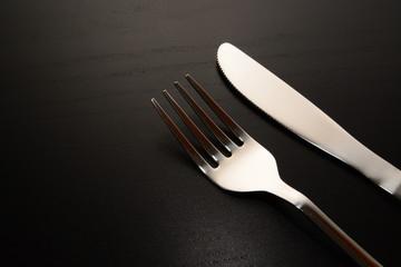 Cuchillo y Tenedor