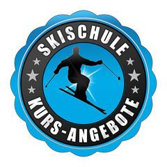 ssk3 SkiSchuleKurs - fnb - Skischule Kursangebote blau - g2420