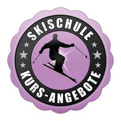 ssk4 SkiSchuleKurs - fnb - Skischule Kursangebote violett g2421