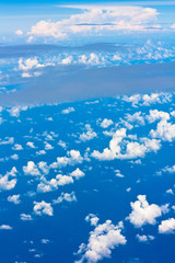 Clouds Beauty Skies