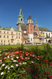 Cracow   Wawel Castle   cathedral