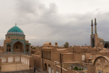 Mausoleum Rokn od-Din Yazd