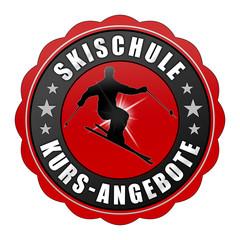 ssk5 SkiSchuleKurs - fnb - Skischule Kursangebote rot - g2422