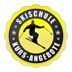 ssk7 SkiSchuleKurs - fnb - Skischule Kursangebote gelb - g2424