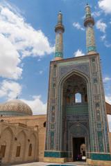 Jame-Moschee Yazd