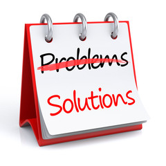 Solutions and Problems