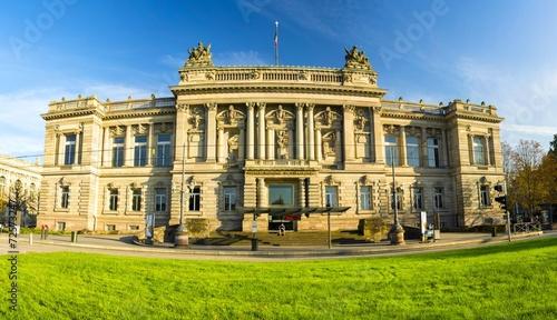 Papiers peints Opera, Theatre Théâtre National de Strasbourg (TNS)
