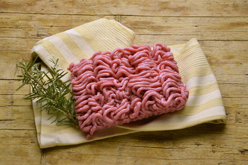 Minced meat κιμάς  Mljeveno meso Carne macinata Expo 2015 milano