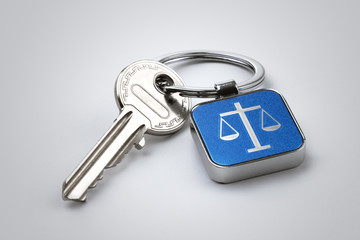 Key of Justice