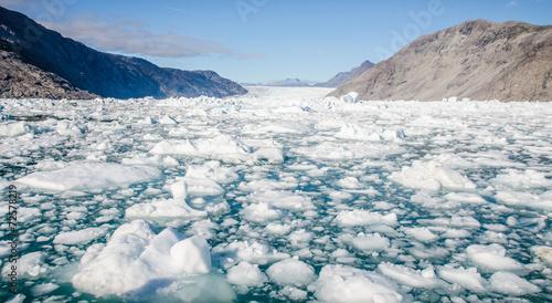 iceberg in Greenland - 72578219