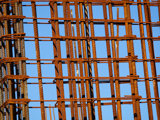 Steel Bars For Construction