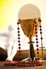 Holy of communion