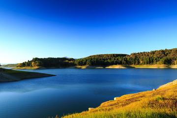 Pertusillo Lake