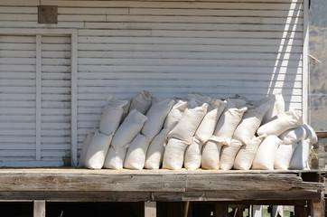 Seed Bags