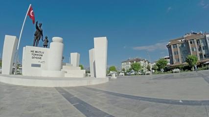Beşkaza Meydanı