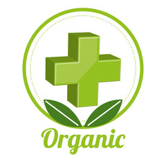 medicine organic design