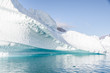 iceberg in Greenland - 72584631