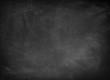 Leinwanddruck Bild - Blackboard