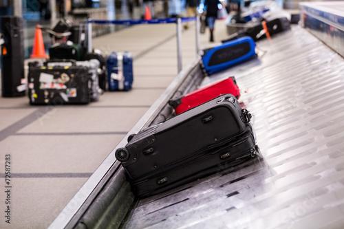 Aluminium Luchthaven Airport