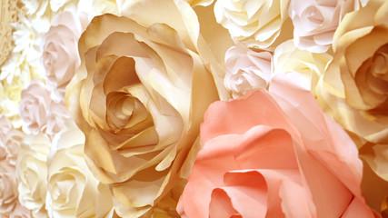 roses flower wedding valentine background