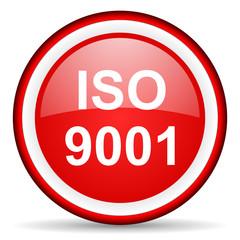 iso 9001 web icon