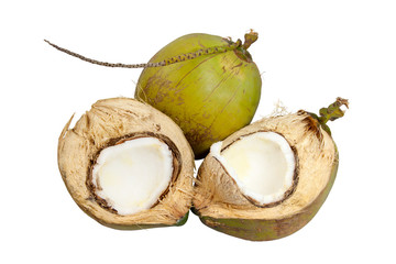 Coconut Fruit