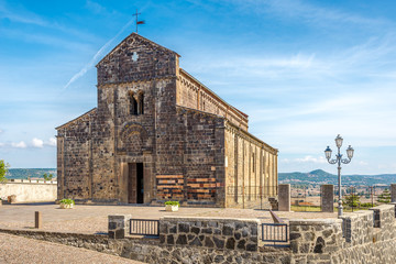 Church Santa Maria del Regno in Arzara
