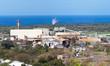 usine sucrière du Gol, Saint-Louis, Réunion