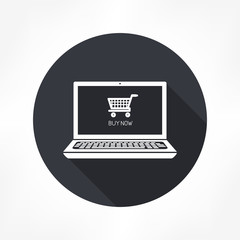 e-shopping icon