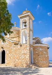Church of Ayios Ilias, Protaras