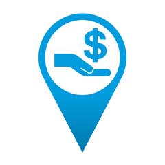 Icono localizacion crowdfunding