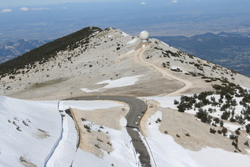 Mont ventoux, Vaucluse