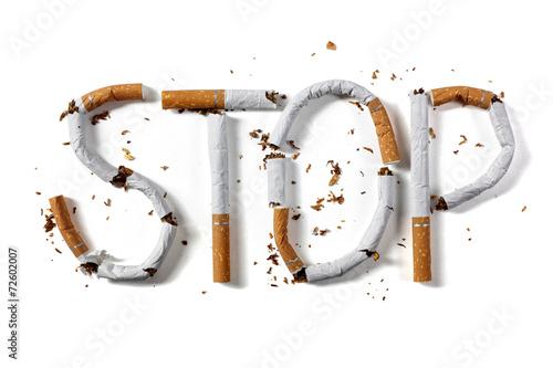 Przestań palić