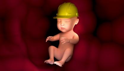Feto umano, controlli, sicurezza, prevenzione neonatale