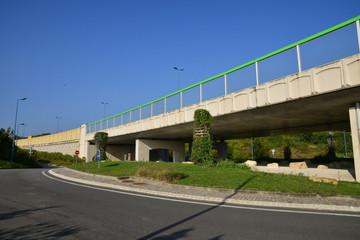 Yvelines, the city of Vernouillet