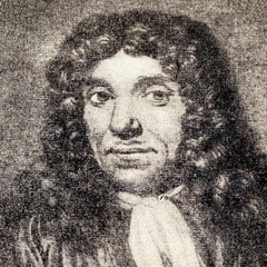 Antonie van Leeuwenhoek, dutch scientist, father of microbiology