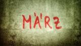 Monatsnamen (set) - März...
