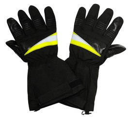 Gloves for firefighters