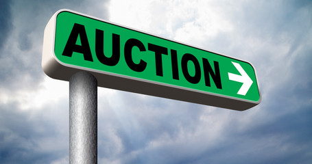 internet auction
