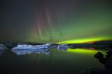 Fototapeta Jokulsarlon Glacial Lagoon, East, Iceland