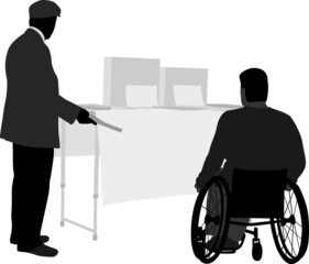 Wheelchair Info
