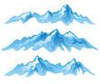 mountains - 72615230