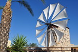 Antimachia windmill,Kos,