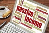 passive income concept